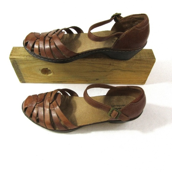 bb238bdbb0b Clarks Shoes - CLARKS Bendables 60553 Wendy Land 7M Shoes